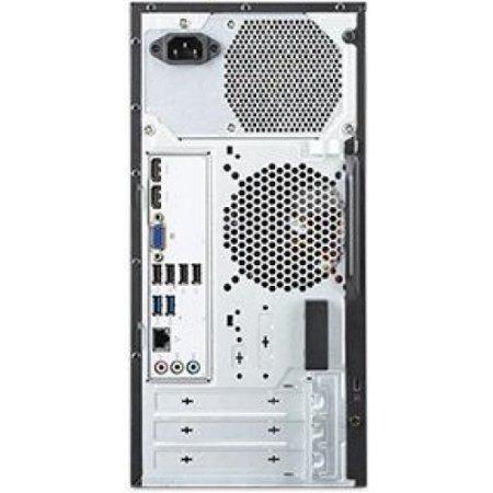 Acer Desktop - Tc-886 Dg.e1qet.001 Nero