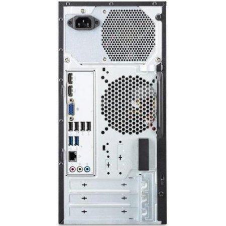 Acer Desktop - Tc-886 Dg.e1qet.005 Nero
