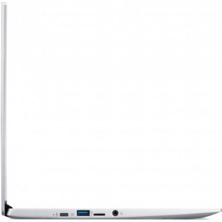 "Acer Computer portatile 14"" - Notebook Cb514-1h-p2a0 Nx.h1qet.017 Silver"