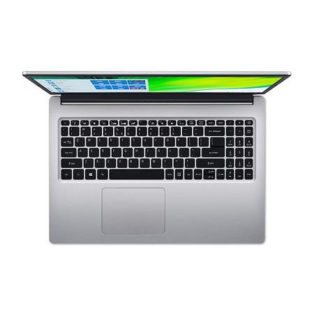 Acer Processore AMD -Athlon Silver 3050U   2,3 GHz - 1 MB L2 - 4 MB L3  - A315-23-r8vs