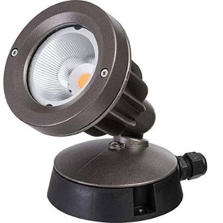 DISANO 43180300 - Koala ES GU10 - Proiettore DIMMERABILE IGBT