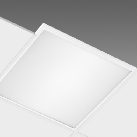 Disano Pannello Luminoso - 842 LED PANEL - UGR < 19 - 4K -15020507 -Cablaggio Elettronico più Emergenza