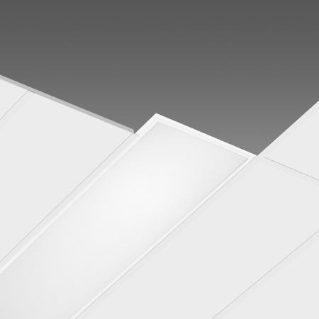 Disano - Led Panel 842 LED 33W - Pannello led rettangolare da appoggio/incasso - 15020600