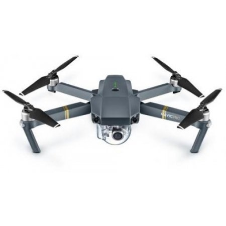 Dji Drone quadricottero - Mavic Pro Combo