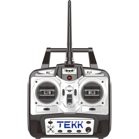 TekkDrone Camera HD 2 megapixel - Vampire Plus - 38393