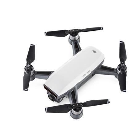 Dji Drone quadricottero - Spark Combo Cp.pt.000889