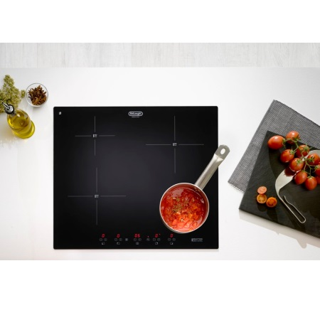 Delonghi Piano cottura ad induzione - Pin61tc