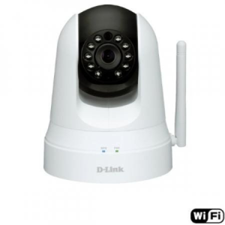 D-LINK - IP CAMERA DAY&NIGHT DCS-5020L