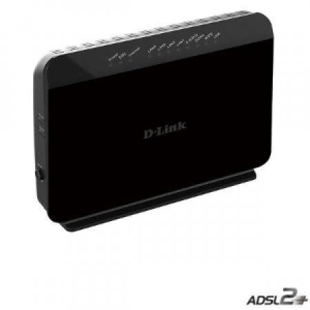 D-LINK - GO-DSL-AC750