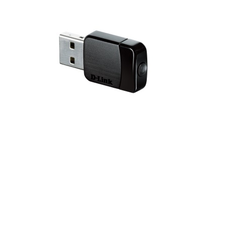 D Adattatore Nano USB Wireless - link - Dwa-171