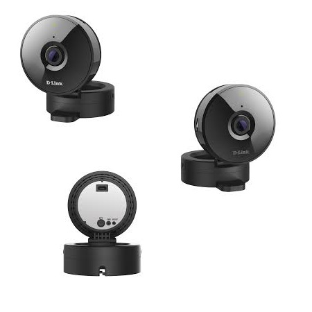 D Videocamera Wireless di sorveglianza - LINK - DCS-936l