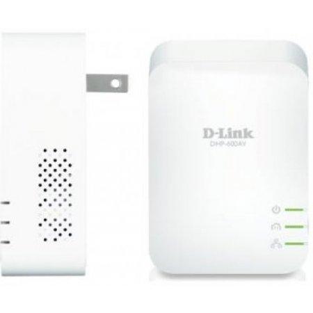 D-link - Dhp-601av