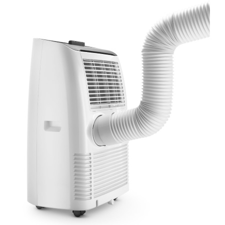 Delonghi Condizionatore portatile - Pac Ex100 Silent
