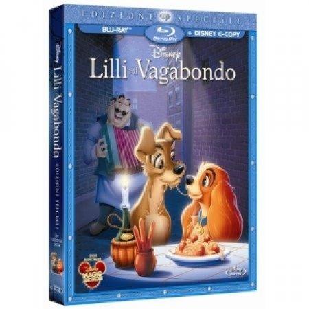 WALT DISNEY - LILLI E IL VAGABONDO-ED SPECIALE