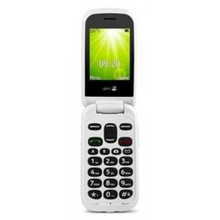Doro Cellulare dualband gprs / gsm - 2404bianco