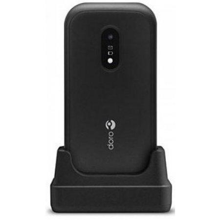 Doro Cellulare triband gsm - 6040 Nero