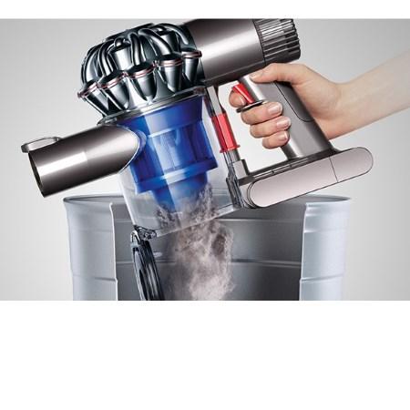 Dyson Scopa elettrica senza fili e senza sacco - V6 Fluffy