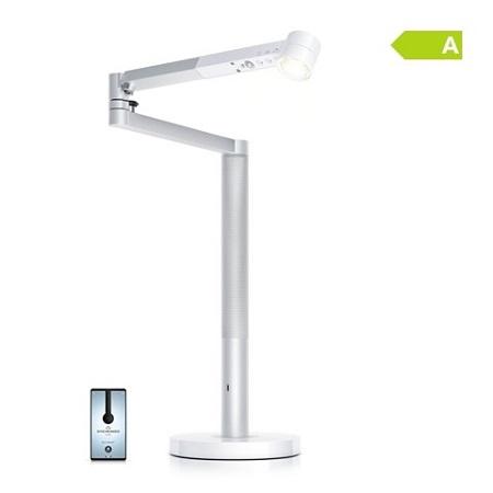 Dyson Lampada da tavolo Dyson Lightcycle Morph™ (Bianca) - Morph Desk Wh