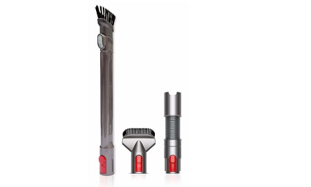 Dyson - Car Cleaning Kit New