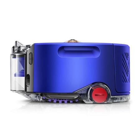 Dyson 360 Heurist aspirapolvere robot