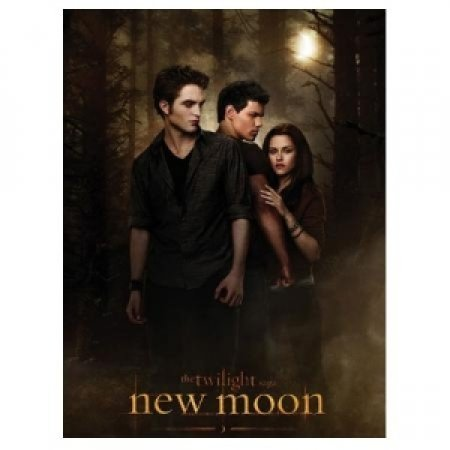 EAGLE PICTURES New Moon - NEW MOON THE TWILIGHT SAGA