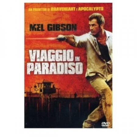 EAGLE PICTURES - VIAGGIO IN PARADISO DVD