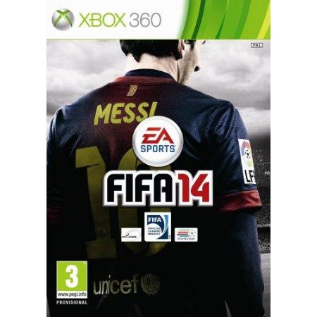Electronic Arts - Xbox 360 Fifa 14
