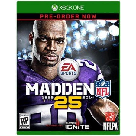 Electronic Arts Gioco adatto modello xbox one - Xbox One Madden Nfl 251004085