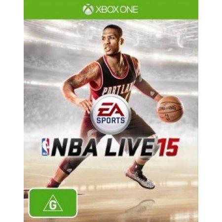 Electronic Arts Gioco adatto modello xbox one - Xbox One Nba Live 15