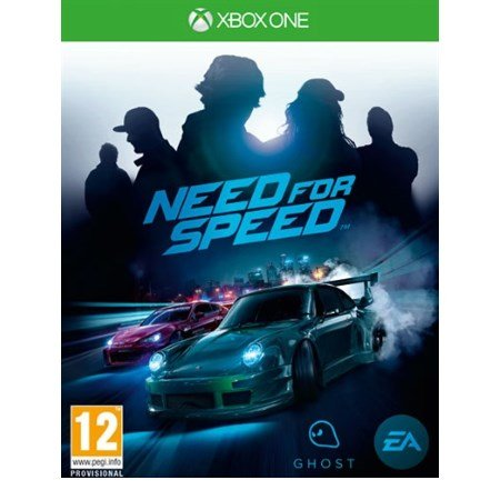 Electronic Arts Genere: Guida / Racing - Need For Speed XBOX ONE
