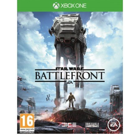 Electronic Arts - Star Wars: Battlefront XBOX ONE