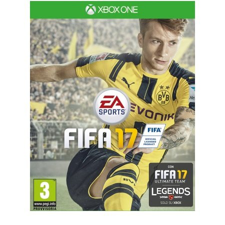 Electronic Arts - Fifa 17 Xbox One