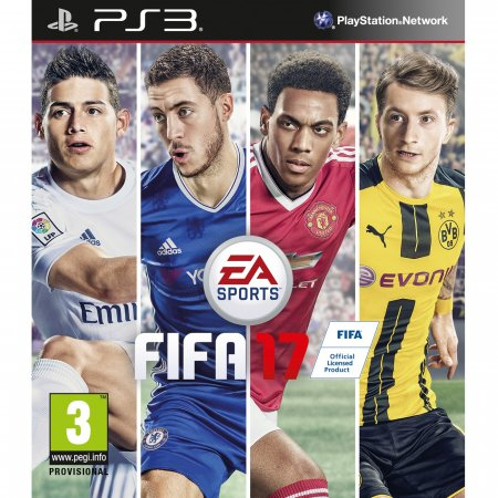 Electronic Arts  - 1026465