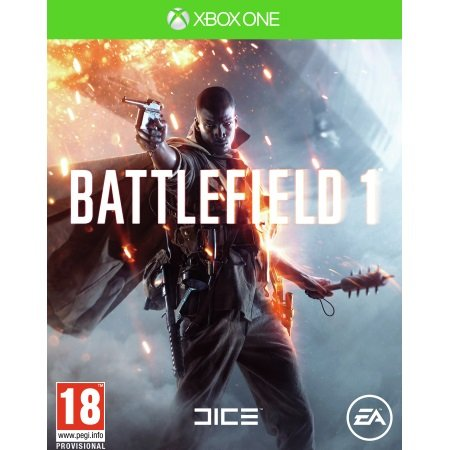 Electronic Arts - Battlefield 1 XBOX ONE