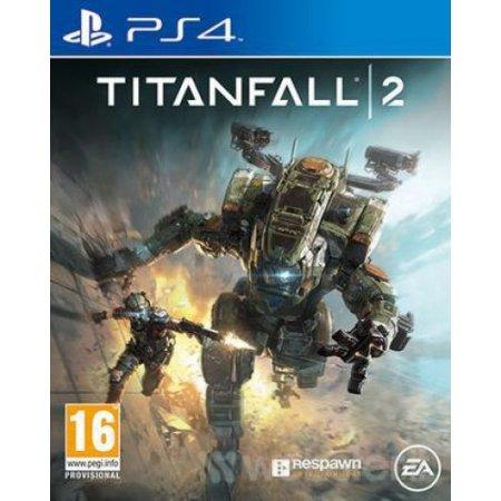 Electronic Arts Gioco adatto modello ps 4 - Ps4 Titanfall 21027220