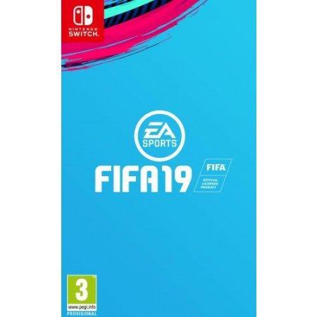 Electronic Arts Gioco adatto modello switch - Switch Fifa 19 1055784