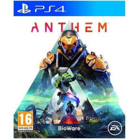 Electronic Arts Gioco adatto modello ps 4 - Ps4 Anthem 1034395