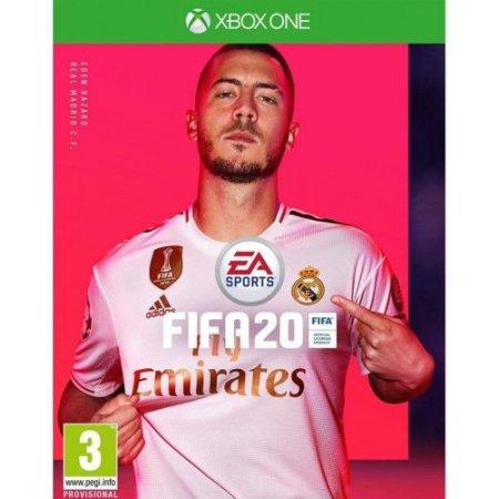 Electronic Arts Gioco adatto modello xbox one - Xbox One Fifa 20