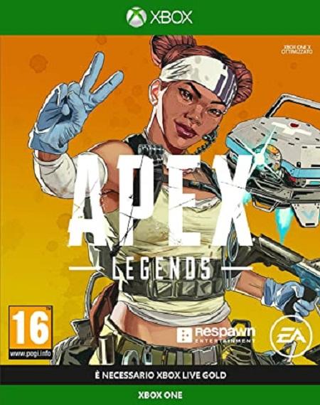 Electronic Arts Apex Legends Lifeline Edition - 1083078