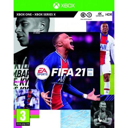 Eagame - Xbox One Fifa 21