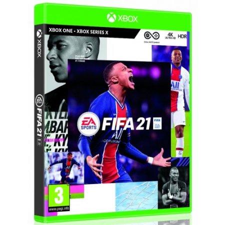 Eagame Gioco adatto modello xbox one - Xbox One Fifa 21