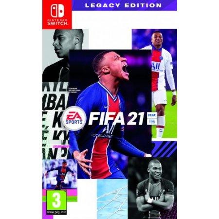 Electronic Arts Gioco adatto modello switch - Switch Fifa 21