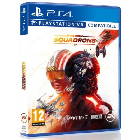 Star Wars: Squadrons Star Wars: Squadrons - PS4