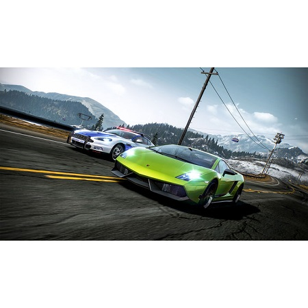 Need for Speed Hot Pursuit Remastered Need for Speed Hot Pursuit Remastered - PS4