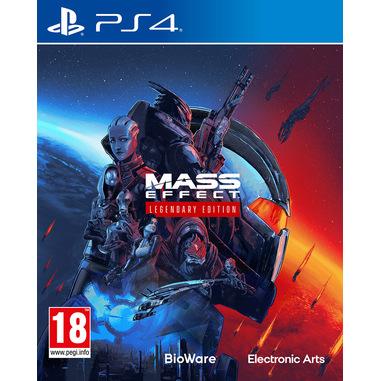 Electronic Arts Mass Effect Legendary Edition - 1083241