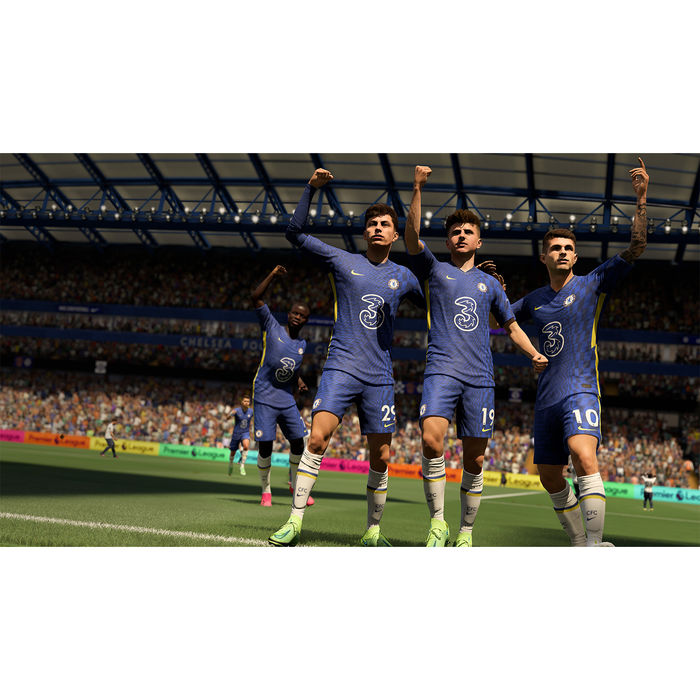 PS4 Fifa 22 Electronic Arts - 1081380