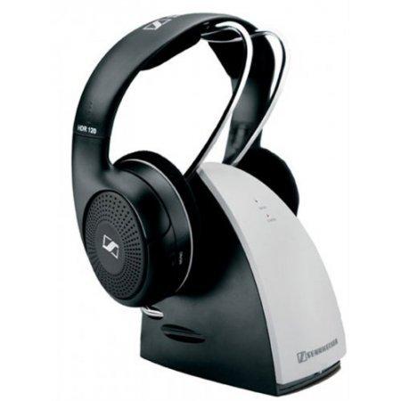 Sennheiser Cuffia wireless - Rs120ii
