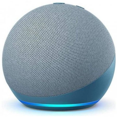 Amazon - Echo Dot 4 B084j4qqft