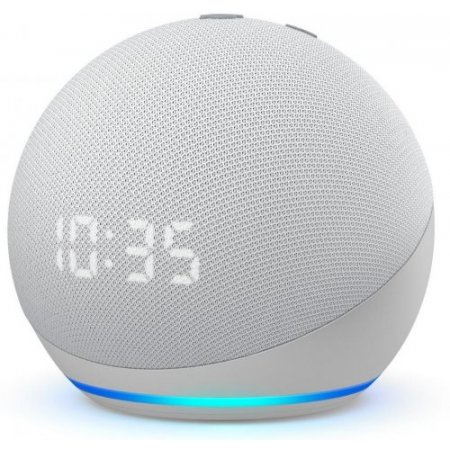 Amazon - Echo Dot 4 B084j4kz8j