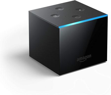 Echo Amazon Fire TV Cube - B083vvz8vx